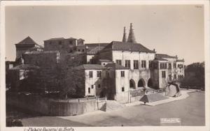 Portugal Cintra Palacio Nacional Photo