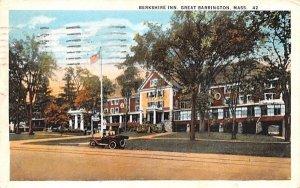 Berkshire Inn Great Barrington, Massachusetts