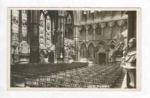 RP, South Transept, Interior, 1900-1910s