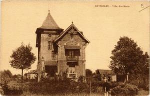 CPA Antsirabe- Villa Ave Maria MADAGASCAR (830000)