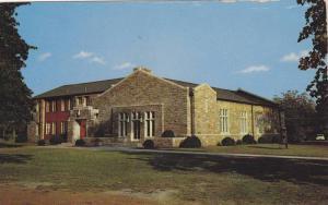 Exterior,  The Haymount Methodist Chruch,   Fayetteville,  North Carolina,  4...