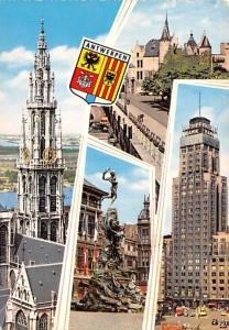 Antwerp -