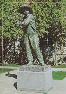 New York Cooperstown Sand Lot Kid Statue Doubleday Field