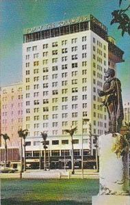 Florida Miami The Columbus Hotel