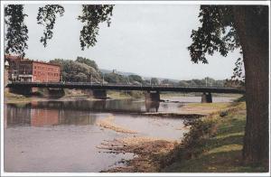 Allegany River, Salamanca NY