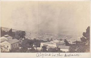 RP; Algiers in the Distance , 00-10s