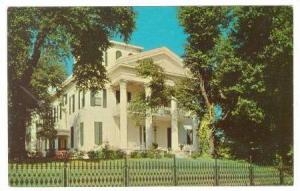 Stanton Hall, Natchez, Mississippi, 40-60s