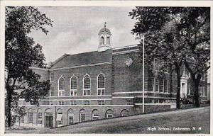 High School Lebanon New Hampshire