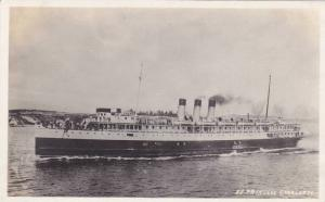 RP: S.S. PRINCESS CHARLOTTE , B.C. , Canada , 1910s