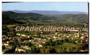 Postcard Modern Vidauban Var General view