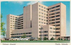 OMAHA , Nebraska , 50-60s ; V.A. Hospital
