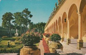 Florida Sarasota John and Mable Ringling Museum 1966