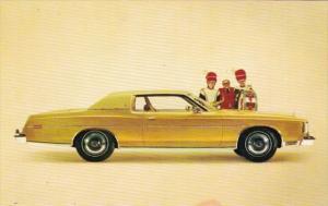 1974 Ford LTD 2 Door Hardtop