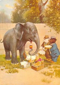 Roosevelt Bears - Seymour Eaton