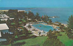 Grand Bahama Hotel and Country Club - Bahamas - pm 1963