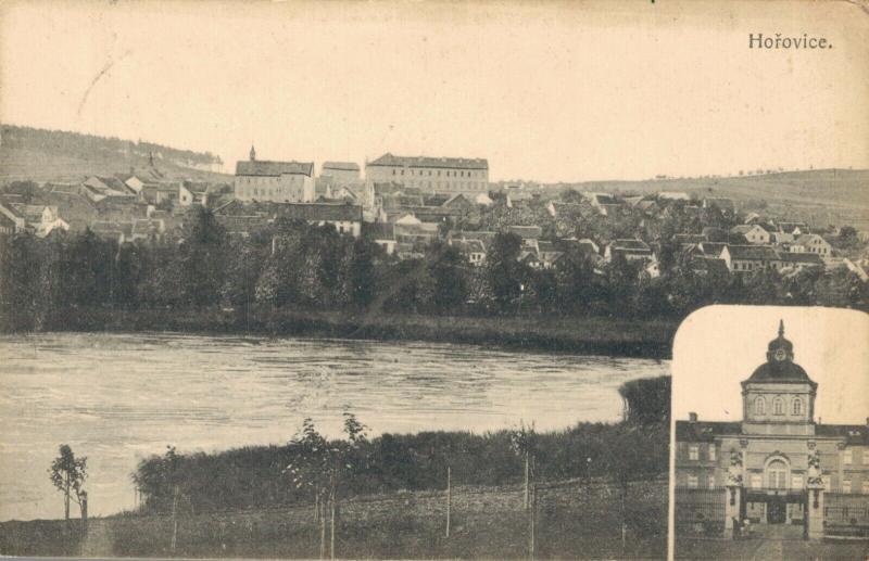 Czech Republic Hořovice 02.34