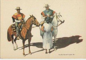 CARLOS DEL CAMPO, El Potrillo De Chicha, 1930-50s