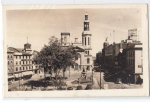 RPPC, City Hall Square, Quebec City