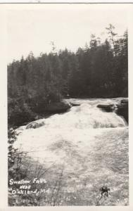 RP: Swallow Falls , OAKLAND , Maryland , 40-50s; # 2