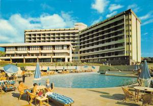 Portugal Funchal (Madeira) Hotel Madeira Palacio
