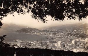 Spain Vigo, Partial View, Vue partielle, Panorama