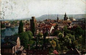 CPA AK Heilbronn- GERMANY (885097)