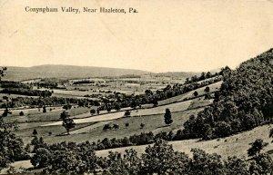 PA - Hazleton. Conyngham Valley