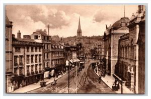 14176 England  Bath  High Street