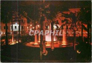Postcard Modern Tetuan