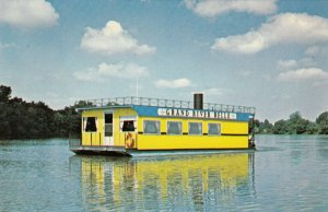CALEDONIA , Ontario , Canada , 50-60s ; Grand River Belle