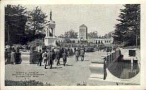 Memorial Museum, Golden Gate Park