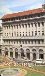 Singapore, Singapura Overseas Union Bank LTD Overseas Union Bank LTD