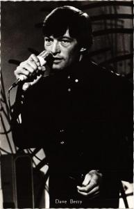 CPM Dave Berry, MUSIC STAR (718124)