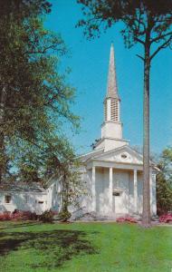 ORANGEBURG, South Carolina, 1940-1960´s; First Presbyterian Church