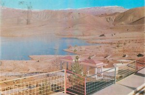Pakistan Postcard Quetta Hanna Lake