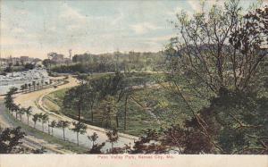 Missouri Kansas City Penn Valley Park 1910