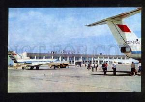 050329 RUSSIA Ijevsk Airport Ijevsk Old photo PC