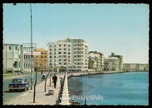 SUEZ: Corniche