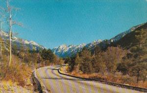 Mill Creek Canyon Colton California