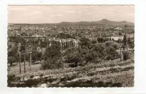 Göppingen , Germany, 40-50s , Panorama
