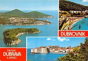BR15103 Dubrovnik croatia
