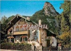 Postcard Modern Mauritius