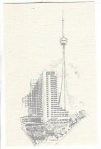 L'Hotel, Toronto, Ontario, Canada,  40-60s