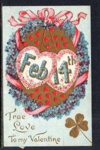 Valentine Clover