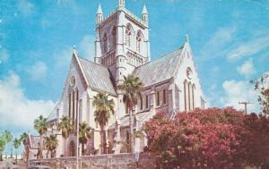 Cathedral constituted by an Act of the Bermuda Legislature in 1894, PU-1970