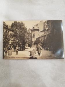 Antique Postcard, Munchen, Konigl Hofbrauhaus