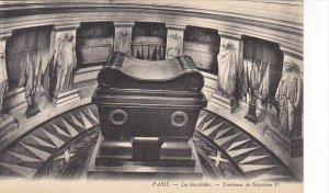 France Paris Les Invalides Tombeau de Napoleon 1er