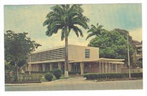 USA Embassy , Port of Spain , Trinidad , 40-60s