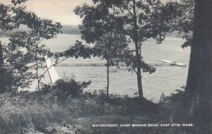 Massachusetts East Otis Waterfront Camp Bonnie Brae