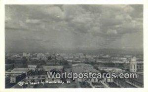 Manila City Philippines Unused